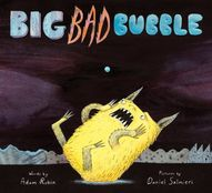 Big Bad Bubble by Ad