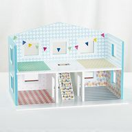 Cottage dollhouse de