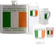 """""""Irish Blood and Whi"""