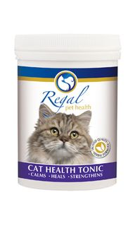 Regal Cat Health Ton