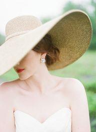 Romantic Hat