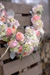 Floral garland Weddi