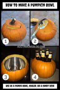 DIY Fall Crafts &amp …