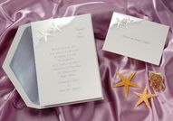 Wedding Invitations...