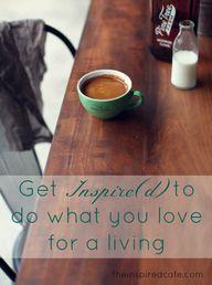 Blog Post: Get Inspi