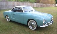 '59 Lowlight Ghia Co