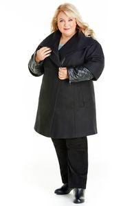 Plus Size Clothing -
