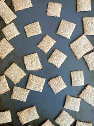 Whole Wheat Oatmeal