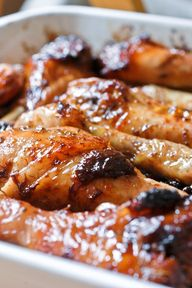 Caramelized Chicken
