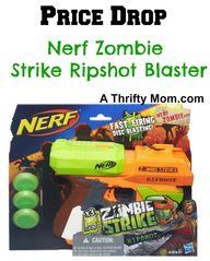 Price Drop Nerf Zomb
