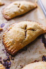Apple Hand Pies | Fo