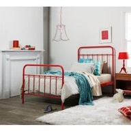 Kids Bedroom: Single