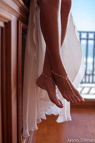 Brides Wedding Under