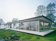 Summer house, Kymmen