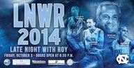 LNWR 2014 Oct 3 / La