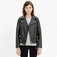 Ultimate Leather Mot