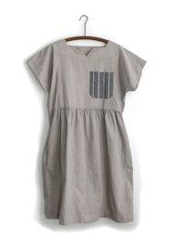field dress / greysc