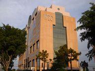 El gran edificio del...