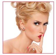#Blonde Idol, #Redke