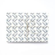 Graphic gift wrap co
