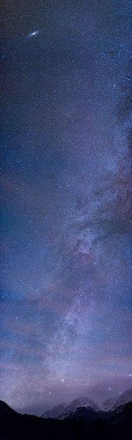Horseshoe Park Milky