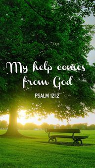 God will always help
