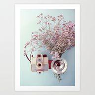 Art Prints by Poulet