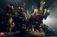 LEGO The Hobbit Crac...