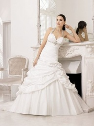 Wedding Dress Divina...