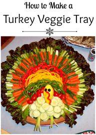 How to Make a Veggie