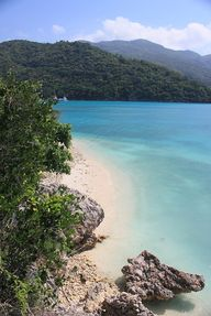 Beach day at Labadee