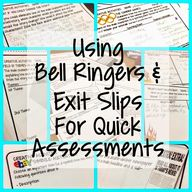 Bell Ringers & Exit