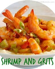 Shrimp and Grits |FO