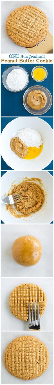 Recipe for One Flour