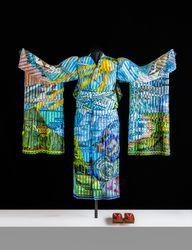 Summer-Zenith-Kimono