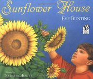 Sunflower House by E