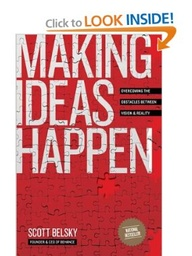 Making Ideas Happen: