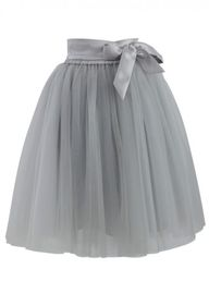 Amore Tulle Skirt in