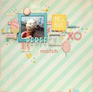 "LO ""Perfect match"" b"