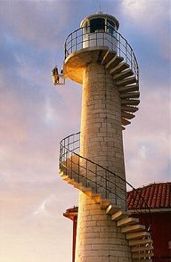 Zadar Lighthouse
