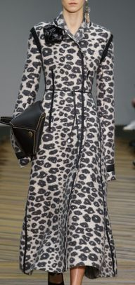 Celine AW1415 Paris