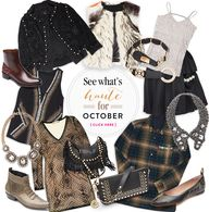 Haute For October: I