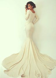 Bride dresses #fashi
