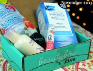 Beauty Box 5 - Novem