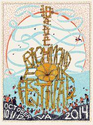 2014 poster design