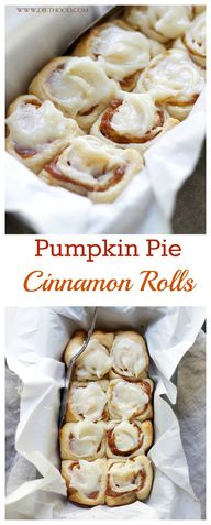 Pumpkin Pie Cinnamon