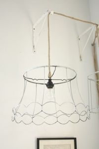 Lamp Shade Diffuser