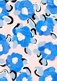<p>Nina Warmerdam is a Dutch print designer based in Paris. Having worked for Maison Martin Margiela, Hussein Chalayan, Nike & Siv Støldal, she felt like she needed a creative outlet to bring her