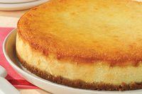 Cheesecake italiano clásico Receta