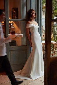 Bridal Style: The New 2017 Spring BHDLN Collection 'Italy'